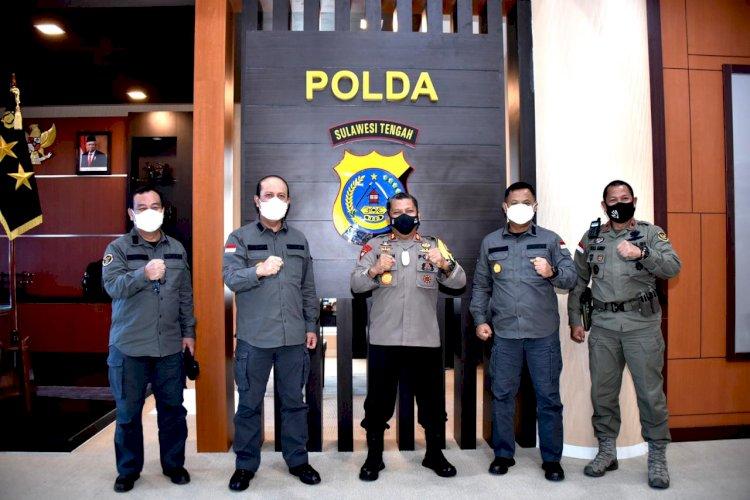 Apresiasi Satgas Mandago, Kepala BNPT : Pentingnya Sinergi Masyarakat Tangkal Propaganda