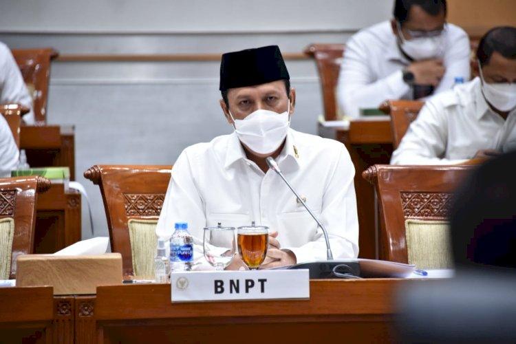 BNPT Kembali Mengutuk Keras Penyerangan KKB Terhadap Nakes di Papua